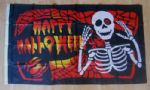 Halloween Bones Large Flag - 5' x 3'.
